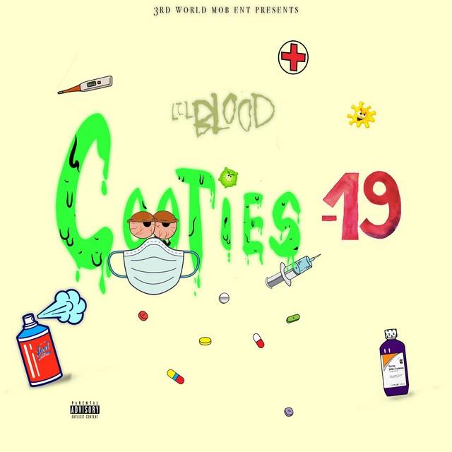 Lil Blood – Cooties-19