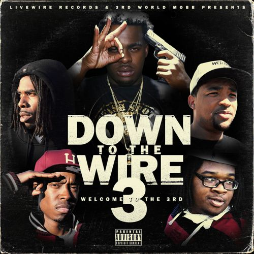 Lil Blood – Down To The Wire 3