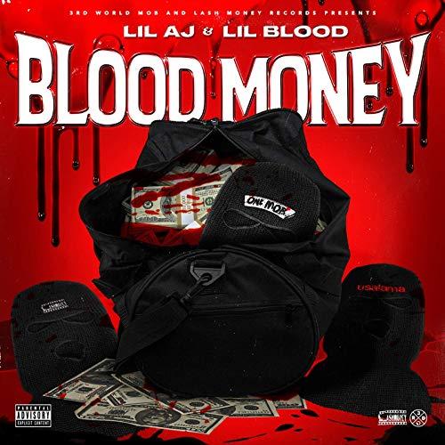Lil Blood & Lil AJ – Blood Money