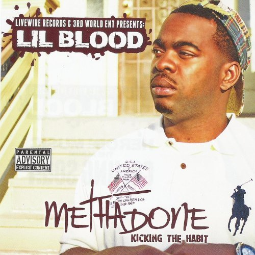 Lil Blood – Methadone Kicking The Habit