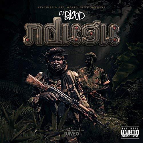 Lil Blood – Ndugu