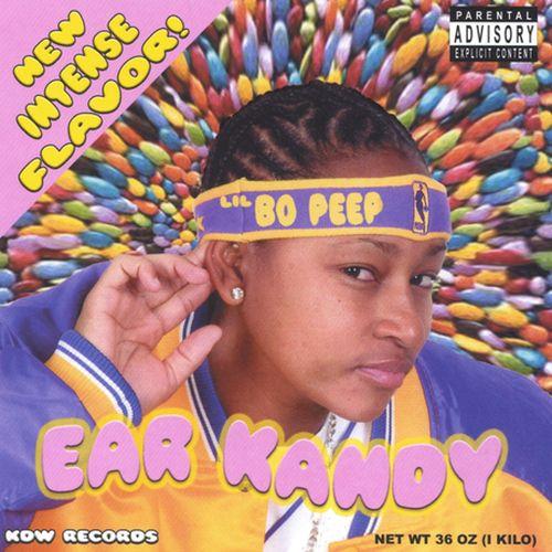 Lil Bo Peep – Ear Kandy