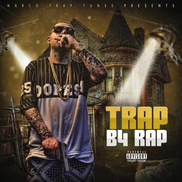 Lil Cas – Trap B4 Rap