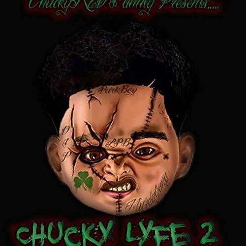 Lil Chuckred – Chuckylyfe 2