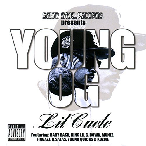 Lil Cuete – Young OG