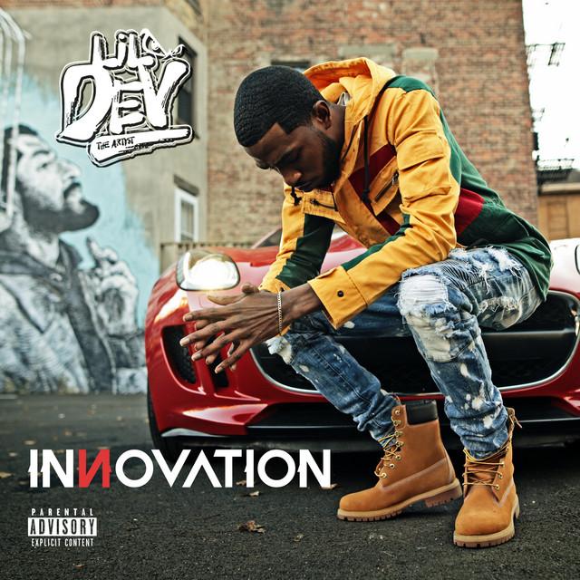 Lil Dev – Innovation