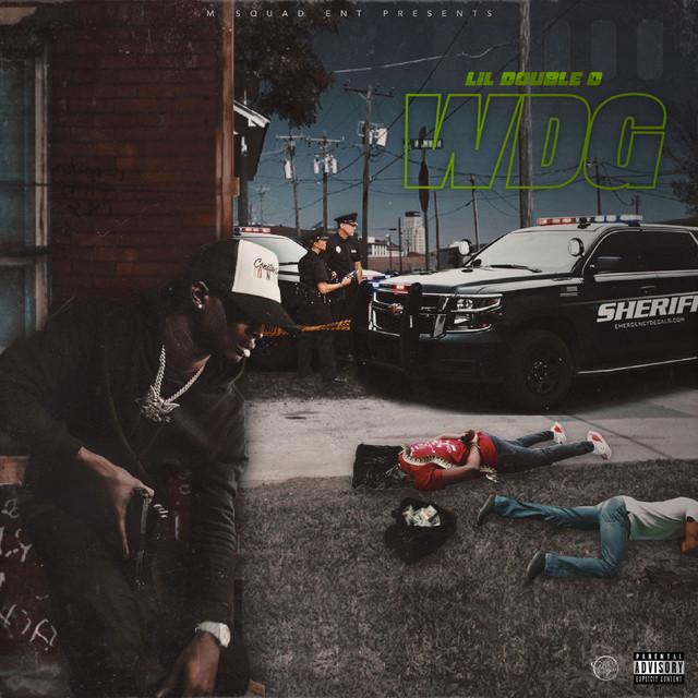 Lil Double 0 – Walk Down Gang