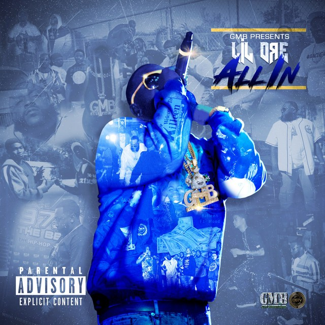 Lil' Dre – All In