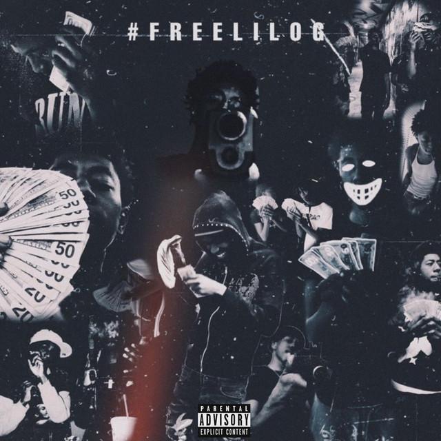 Lil Evo – FREELILOG