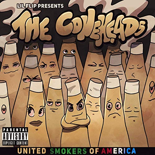 Lil' Flip – The ConeHeads