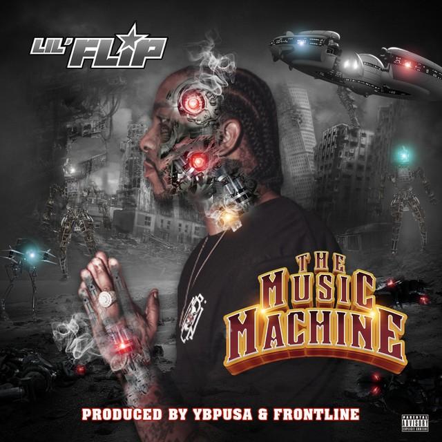 Lil' Flip – The Music Machine