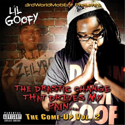 Lil Goofy – The Come Up, Vol. 2