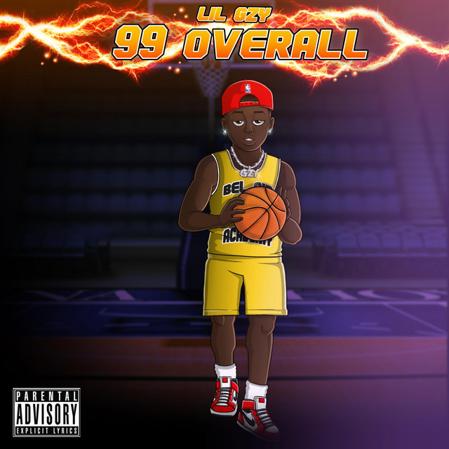 Lil Gzy – 99 OVERALL