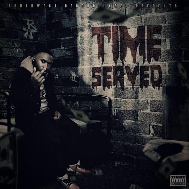 Lil Hot - Time Served