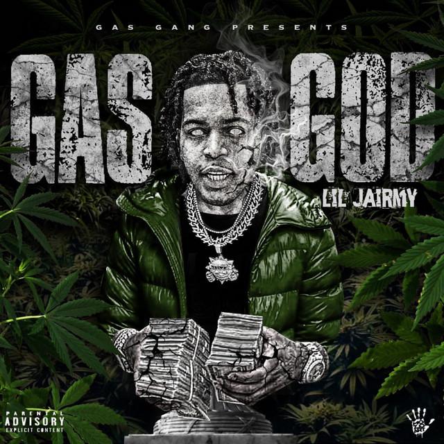 Lil Jairmy – Gas God