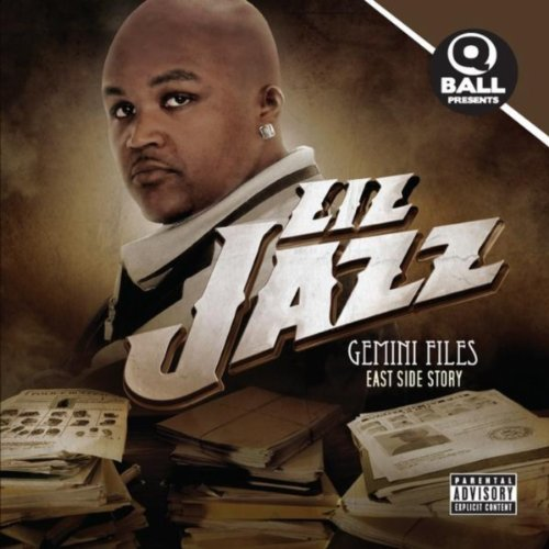 Lil Jazz - Gemini Files East Side Story