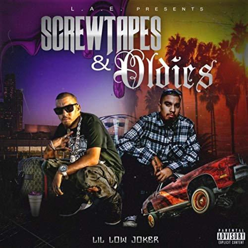 Lil Low Joker – Screwtapes & Oldies