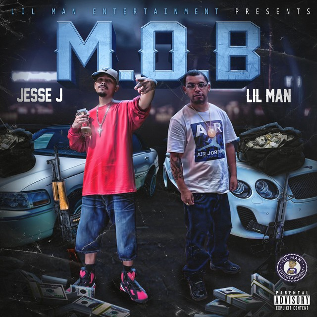 Lil Man & Jesse J – M.O.B