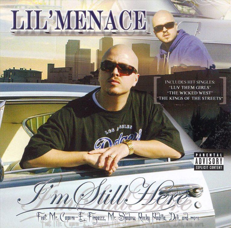 Lil Menace – I'm Still Here