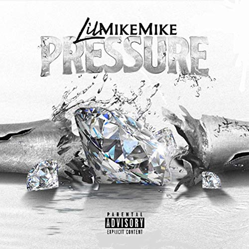 Lil Mike Mike – Pressure