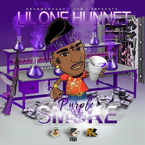 Lil OneHunnet – Purple Smoke