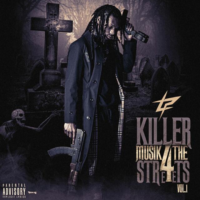 Lil Prada – Killer Musik 4 The Streets, Vol. 1