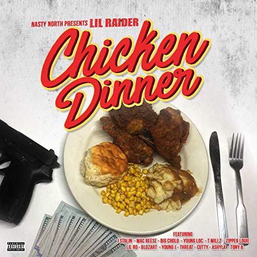 Lil Raider – Chicken Dinner