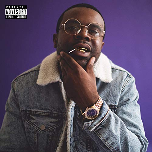 Lil Ray – The Purple Tape (Deluxe)