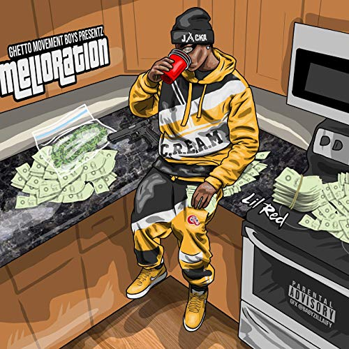 Lil Red – Melioration