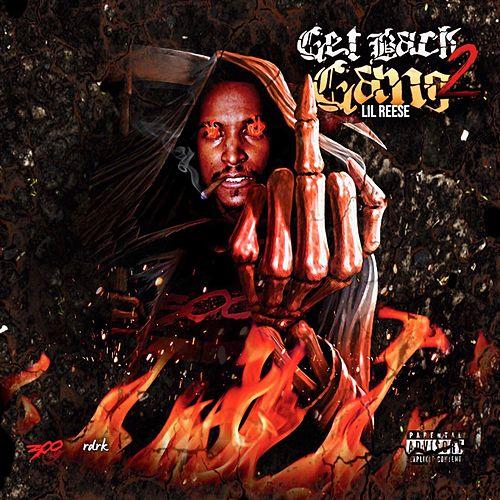 Lil Reese – GetBackGang 2