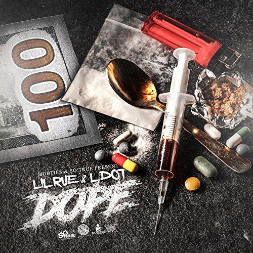 Lil Rue & L Dot – Dope