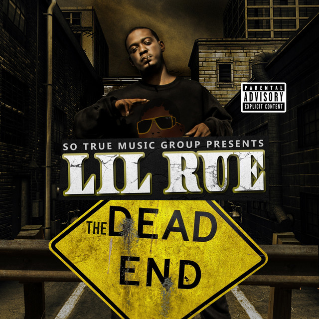 Lil Rue – The Dead End