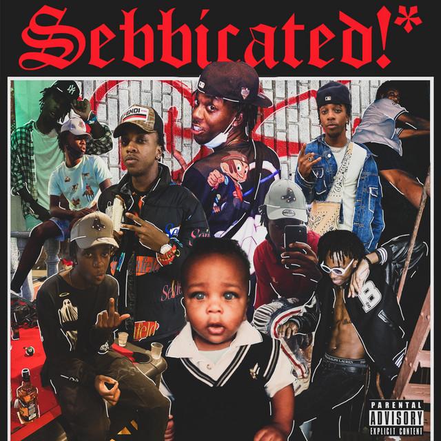 Lil Sebby – Sebbicated!*