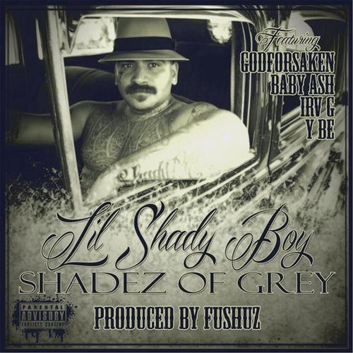 Lil Shady Boy – Shadez Of Grey