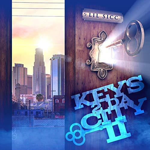 Lil Sicc – Keys 2 Da City II