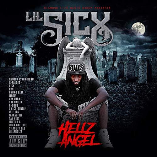 Lil Sicx – Hellz Angel