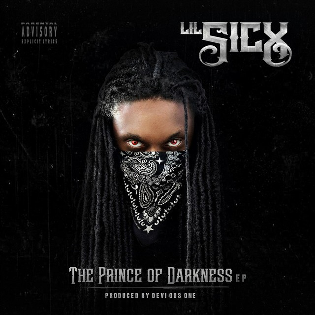 Lil Sicx – The Prince Of Darkness