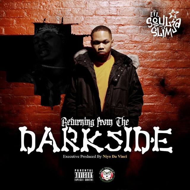 Lil Soulja Slim – Returning From The Darkside