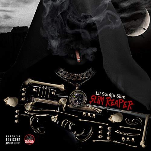 Lil Soulja Slim – Slim Reaper