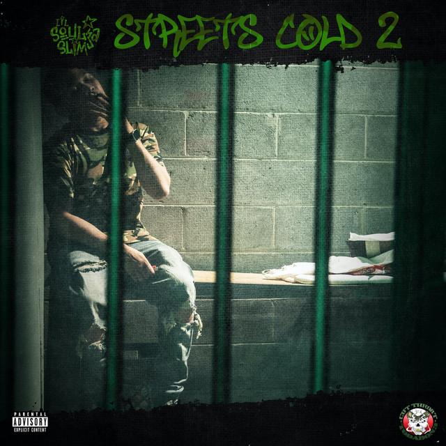 Lil Soulja Slim – Streets Cold 2