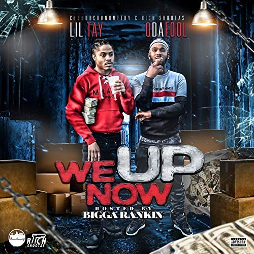 Lil Tay & Q Da Fool – We Up Now – EP