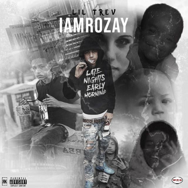 Lil Trev – Iamrozay