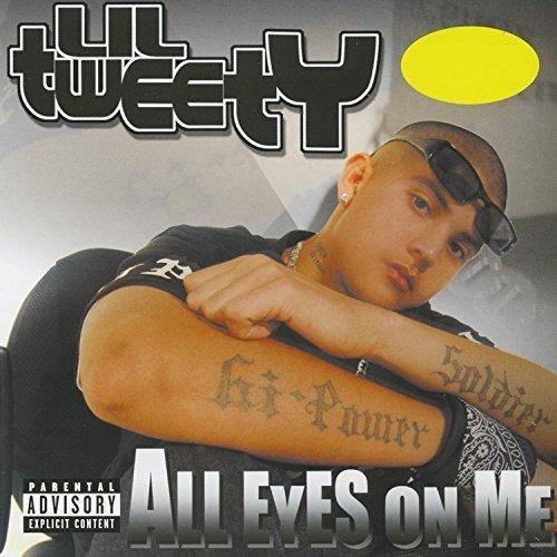 Lil Tweety – All Eyes On Me
