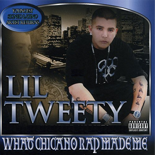 Lil Tweety – What Chicano Rap Made Me