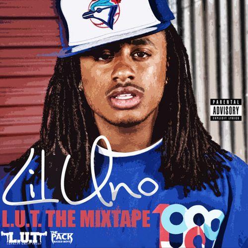 Lil Uno – L.U.T The Mixtape