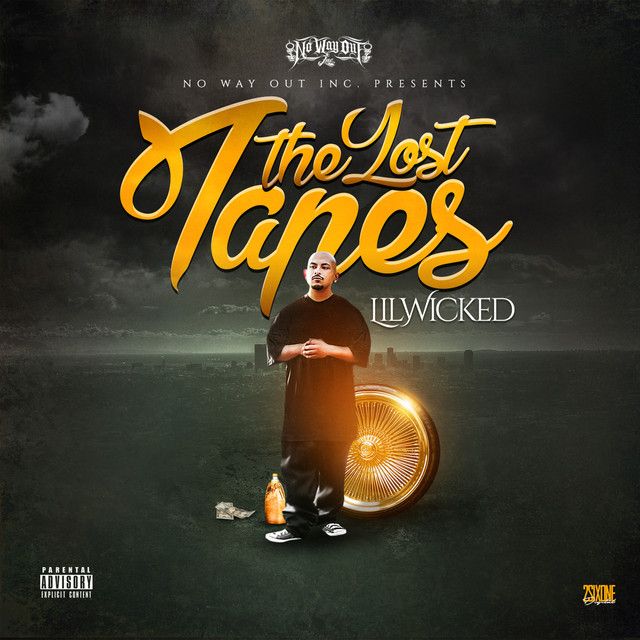 Lil Wicked – The Lost Tapes