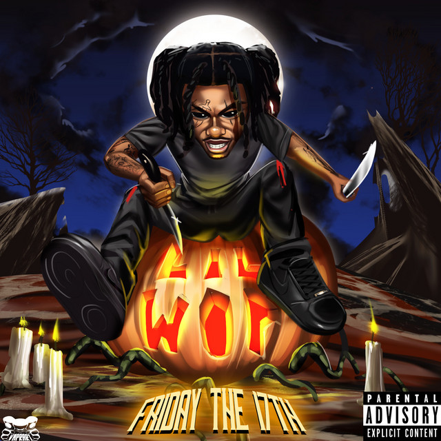Lil Wop – Friday The 17th