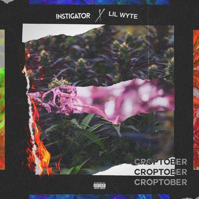 Lil Wyte & Instigatior – Croptober