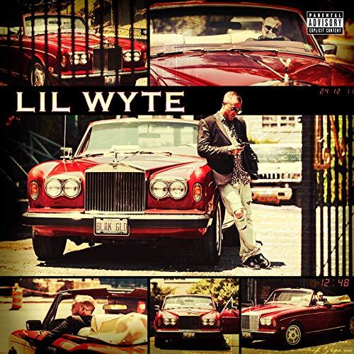 Lil Wyte – Lil Wyte