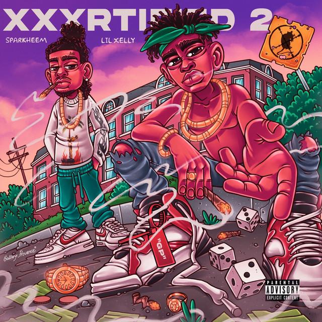 Lil Xelly & Sparkheem – Xxrtified 2